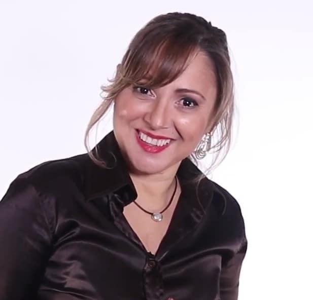 Docente Nuria Carvalho en Nus Agency