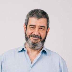 Jordi Vila docente en nus agency
