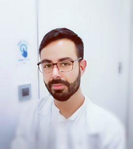 Doctor Rubén Chacón