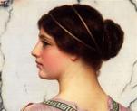 Cosmetica en la antigua roma