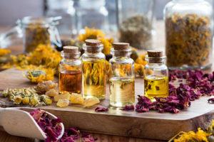 diploma aromaterapia