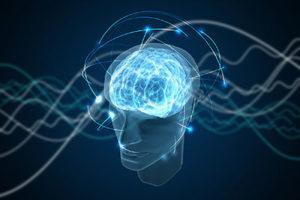 Foto cerebro musica